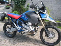 Motorzadel HP2