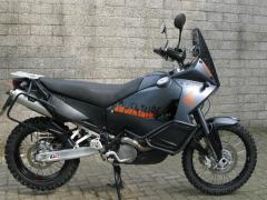 Motorzadel KTM Adventure 990