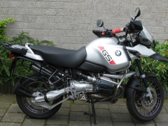 Motorzadel BMW GS Adventure R 1150 GS