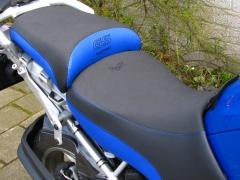 Buddyseat Motorzadel R 1200 GS Explorer