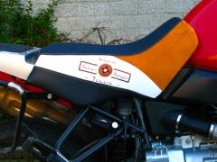 Buddyseat Motorzadel RayZ BMW R 1100 GS