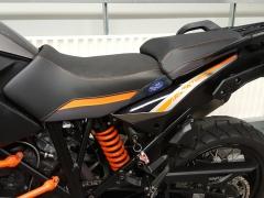 RayZ Buddyseat Motorzadel KTM 1190 Adventure