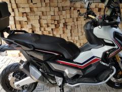 Honda XAVD