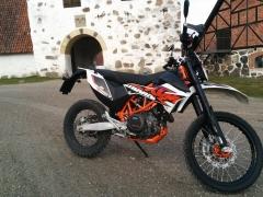 KTM 690 R