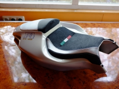 Buddyseat Motorzadel RayZ MV Agusta F4 -