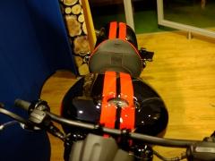 RayZ Buddyseat Motorzadel vrod3