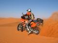 Libyian desert